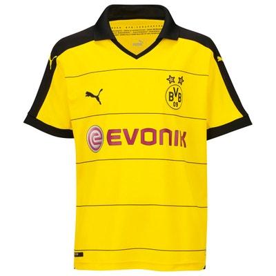 Maillot entrainement Borussia Dortmund soldes