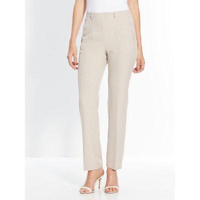 Pantalon gainant, vous mesurez moins d 1,60m Pantalon gainant, vous mesurez 15cfea36aacd