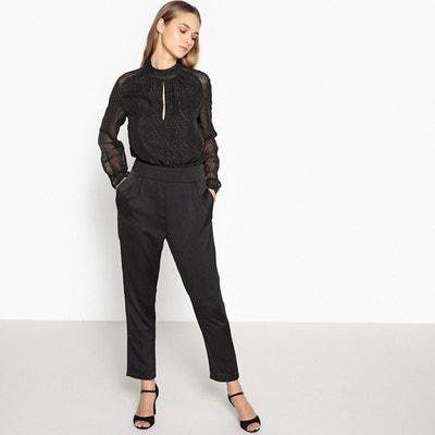 413683b012e39 Combinaison pantalon plumetis LA REDOUTE COLLECTIONS