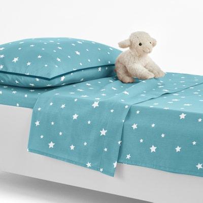 Leintuch ÉTOILES für Babys, reine Baumwolle Leintuch ÉTOILES für Babys, reine Baumwolle La Redoute Interieurs