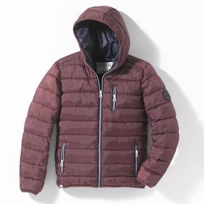 Hooded Padded Jacket 10-16 Years Hooded Padded Jacket 10-16 Years KAPORAL 5