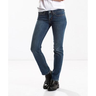 714 Straight Leg Jeans LEVI'S