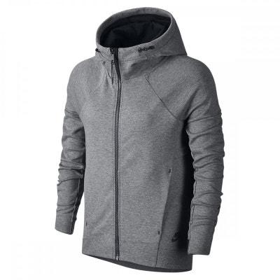 133e89509cfd Sweat zippé à capuche Nike Gym Vintage. 59