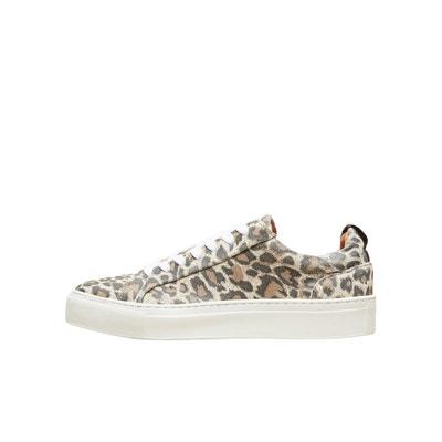 Chaussures La Chaussures Leopard Redoute Leopard r8Srx