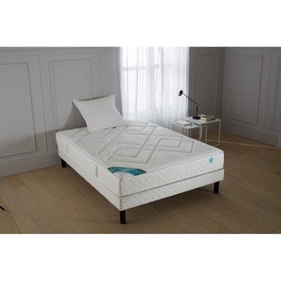 Matelas latex confort luxe ferme 5 zones, 22 cm MERINOS Matelas latex confort luxe ferme 5 zones, 22 cm MERINOS MERINOS
