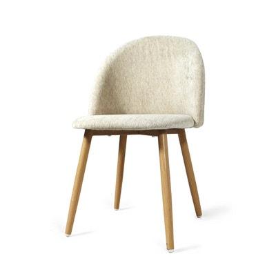 Chaise scandinave piétement retro  |  MIA6S Chaise scandinave piétement retro  |  MIA6S MADE IN MEUBLES