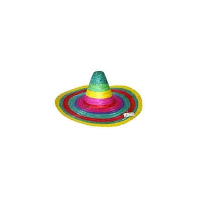 Chapeau : Sombrero Mexicain ATOSA