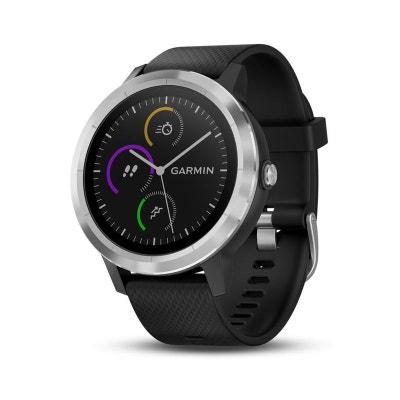 Montre sport GPS GARMIN Vivoactive 3 silver/noir Montre sport GPS GARMIN Vivoactive 3 silver/noir GARMIN