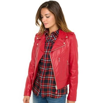 LCW 1601 D Leather Jacket LCW 1601 D Leather Jacket SCHOTT