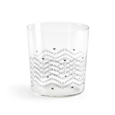 Lot 4 verres, AFROA La Redoute Interieurs