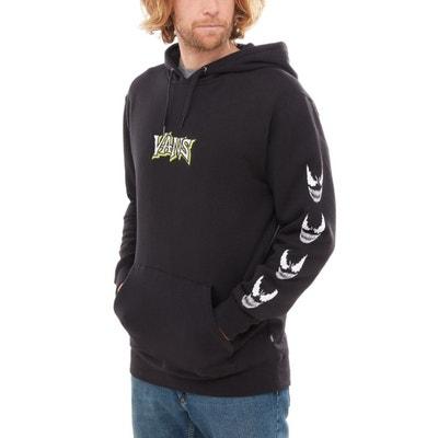Sweater met kap VANS X MARVEL VENOM VANS