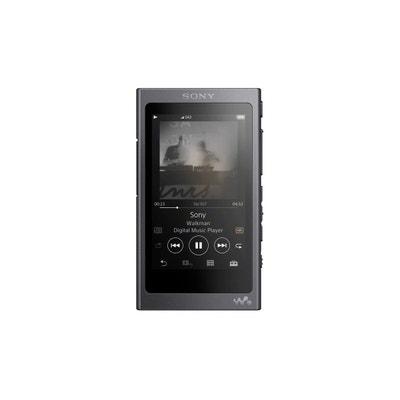 Lecteur MP3 SONY NW-A45 noir Lecteur MP3 SONY NW-A45 noir SONY