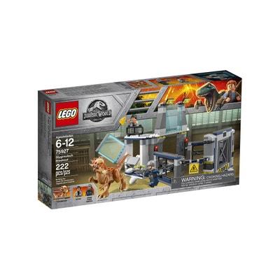 L'évasion du Stygimoloch - 75927 L'évasion du Stygimoloch - 75927 LEGO JURASSIC WORLD