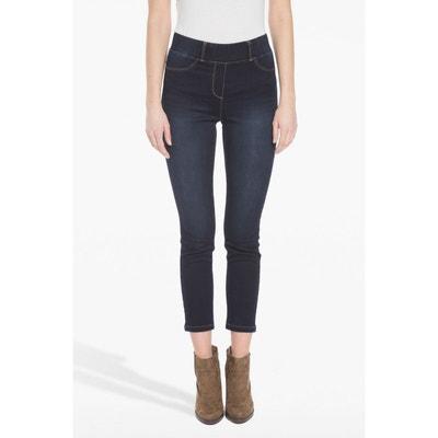 Tregging jeans ultra confort BREAL