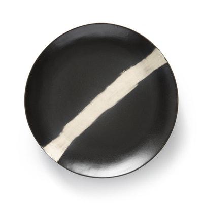 Etsumi Ceramic Plates set of 4 Etsumi Ceramic Plates set of 4 AM.PM