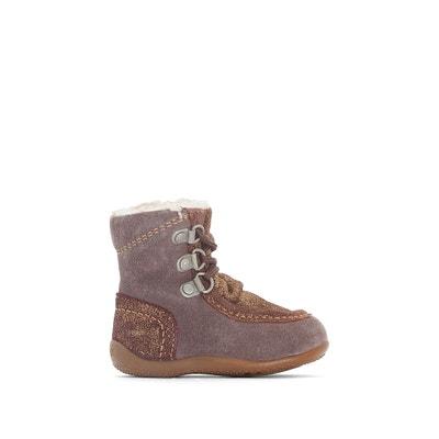 Boots imbottiti BAMARA KICKERS