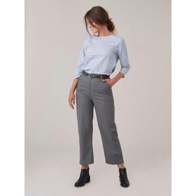 Solde La Redoute En Stretch Pantalon Bootcut H4tqaRwB