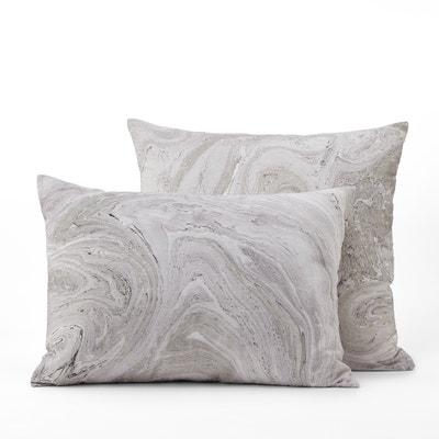 Funda de almohada efecto mármol, Imothep Funda de almohada efecto mármol, Imothep AM.PM.