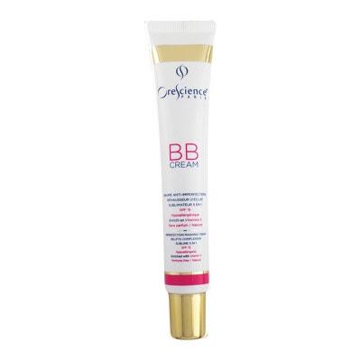 BB cream - anti imperfections BB cream - anti imperfections ORESCIENCE