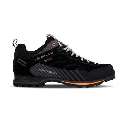 Chaussures de marche imperméables KARRIMOR. Soldes 4847a8e1a6a4
