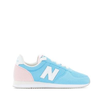 Chaussures ado fille 3-16 ans New balance en solde   La Redoute f27e011dfe67
