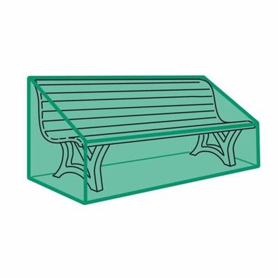 Hülle für Gartenbank La Redoute Interieurs