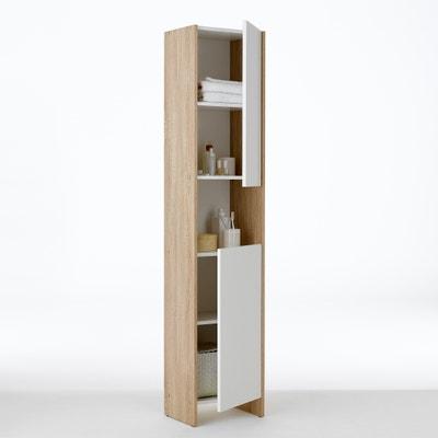 Bathroom Shelves Units Furniture La Redoute