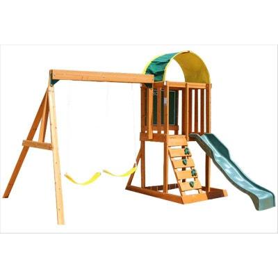 Plateforme de jeux en bois Ainsley Plateforme de jeux en bois Ainsley KIDKRAFT