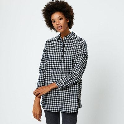 fc0c2a295715a Monoprix chemise femme en solde   La Redoute