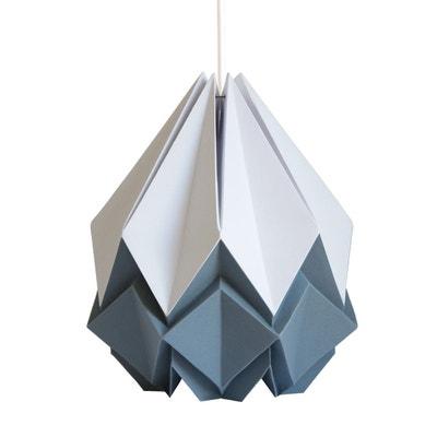 suspension bleu gris la redoute. Black Bedroom Furniture Sets. Home Design Ideas