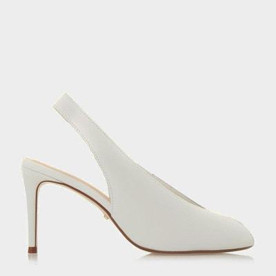 d1eb3460144d8 Chaussures à talon aiguille mi-haut - DACORUM Chaussures à talon aiguille  mi-haut