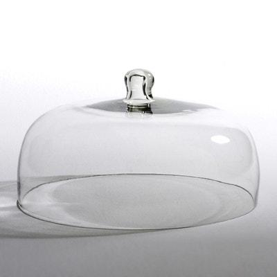 Cloche en verre Lucarne AM.PM