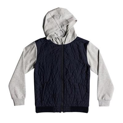 Hooded Jacket, 8-16 Years Hooded Jacket, 8-16 Years QUIKSILVER