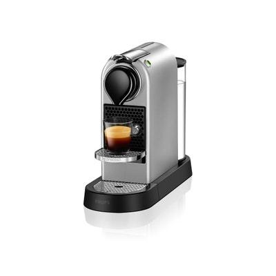 Machine à café Nespresso Citiz YY2733FD KRUPS