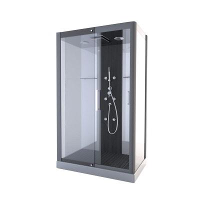 Cabine de douche avec siege | La Redoute