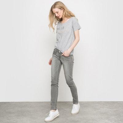 Revel DC Low Rise Skinny Jeans LEVI'S