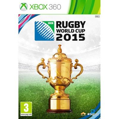 Rugby World Cup 2015 XBOX 360 Rugby World Cup 2015 XBOX 360 BIGBEN