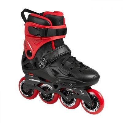 Powerslide roller freeskate imperial basic noir rouge Powerslide roller freeskate imperial basic noir rouge POWERSLIDE
