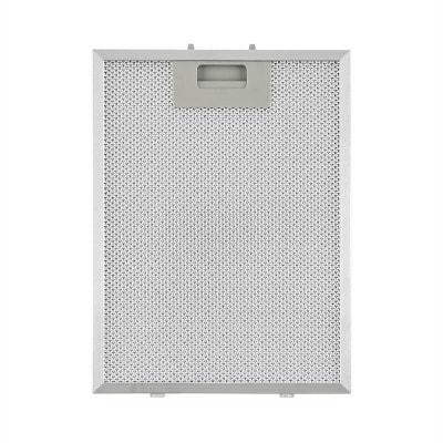 Klarstein - Filtre à graisse aluminium 22x29 cm filtre de rechange filtre de remplacement Klarstein - Filtre à graisse aluminium 22x29 cm filtre de rechange filtre de remplacement KLARSTEIN