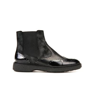 Prestyn Chelsea Boots GEOX