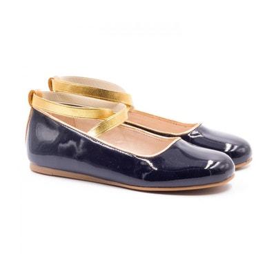 Chaussures fille 3-16 ans Boni classic shoes en solde   La Redoute 8e4b5443926b