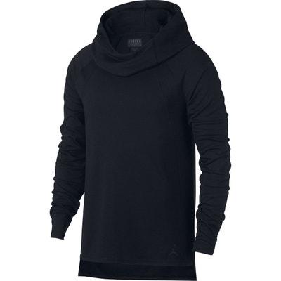 Sweat à capuche - Long-Sleeve Top - 884027 JORDAN 3ef31a6de69