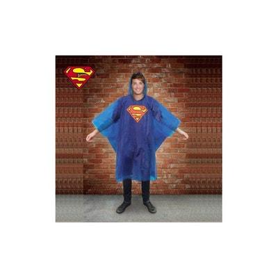Poncho Superman KAS DESIGN
