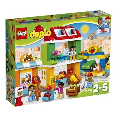 LEGO DUPLO 10836 Stadsplein LEGO DUPLO 10836 Stadsplein LEGO