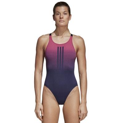 Maillot de bain 1 pièce piscine imprimé graphique Maillot de bain 1 pièce  piscine imprimé graphique. adidas Performance f5166c4bc985