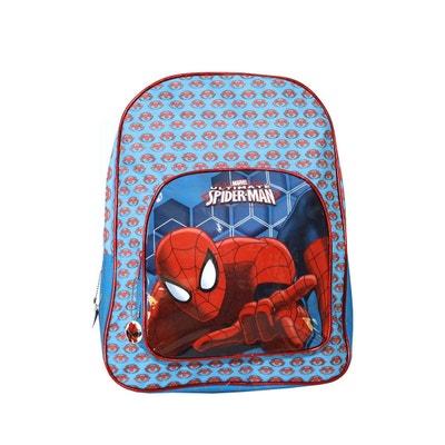 Sac à dos Spiderman 40 cm Maternelle et Primaire SPIDER-MAN