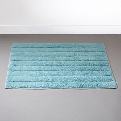 tapis de bain 1300gm tapis de bain 1300gm la redoute interieurs - Tapis Bleu Marine