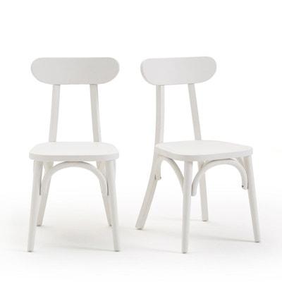 Chaise style bistrot (lot de 2), INQALUIT La Redoute Interieurs