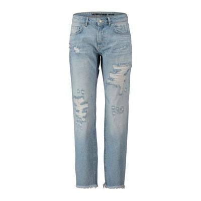 Girlfriend jeans Yfannas17 COOLCAT