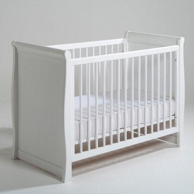 Lit bébé Méa Lit bébé Méa La Redoute Interieurs